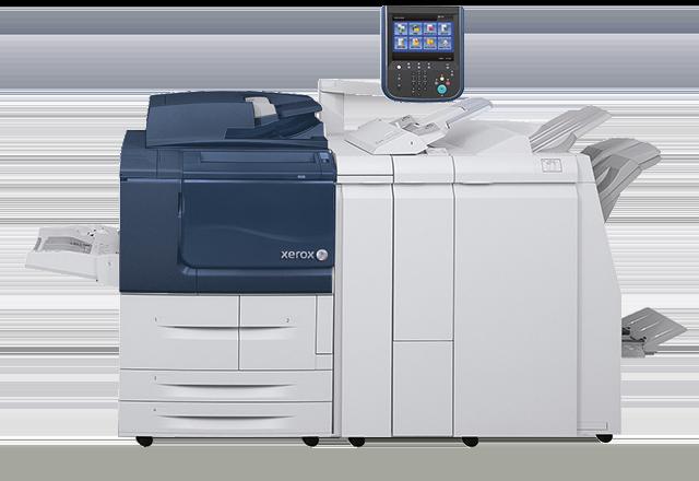 Xerox WorkCentre Series Photocopier