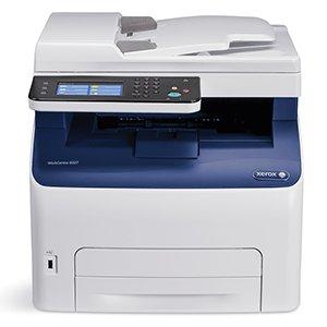 Xerox WorkCentre 6027/NI