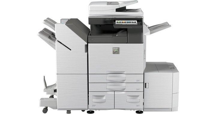 Best Sharp MX Photocopier