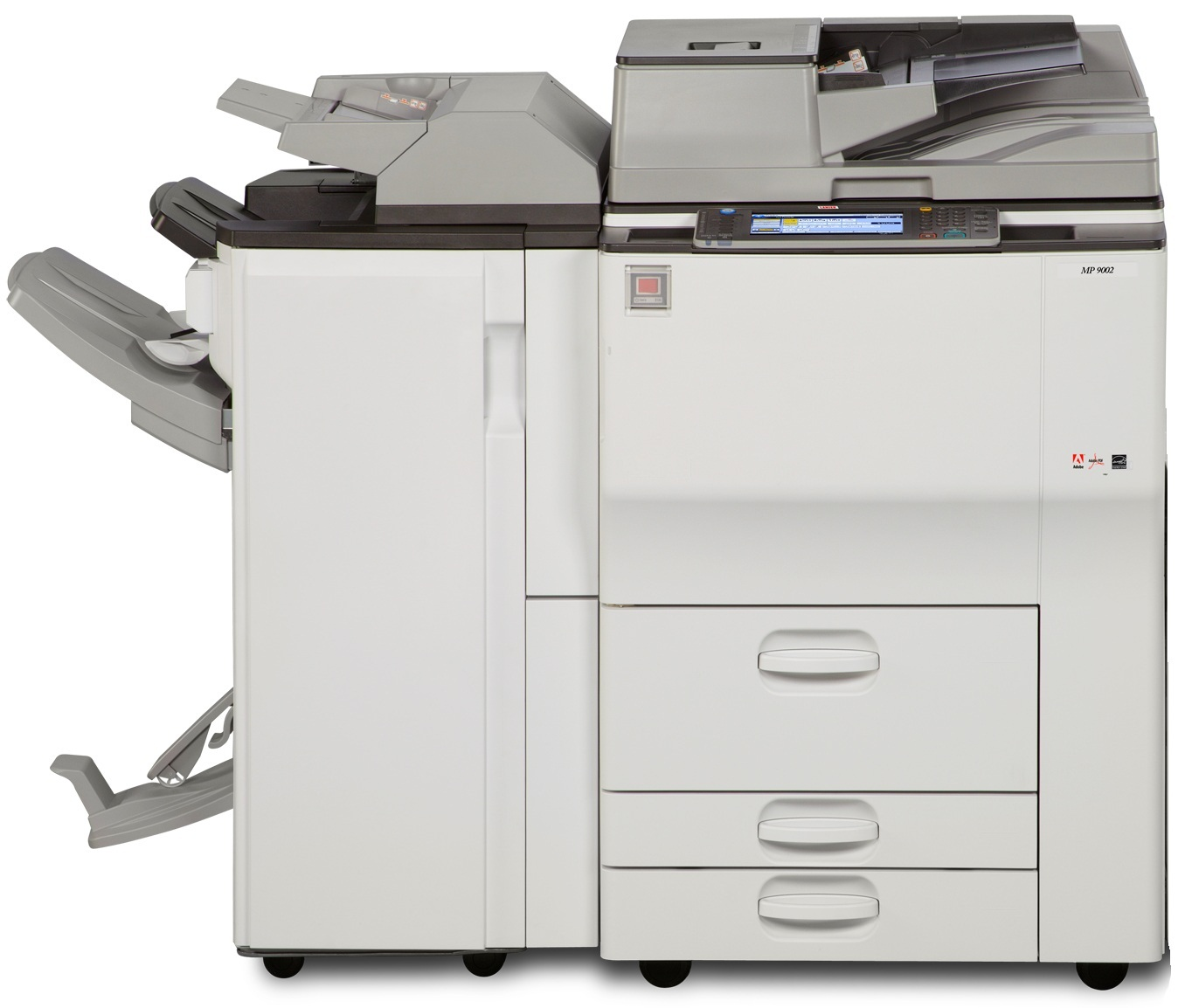 Best Aficio MP Photocopier