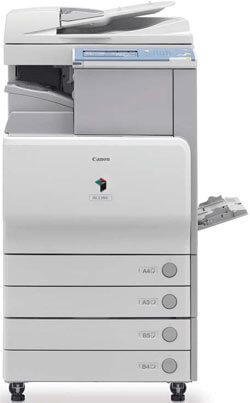 Canon iRC2380i