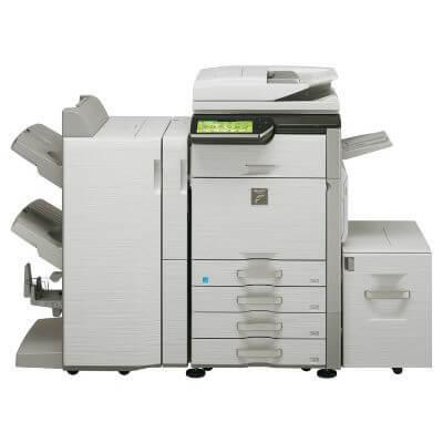 Sharp MX-M502N
