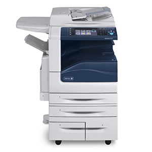 Xerox 7535 Photocopier
