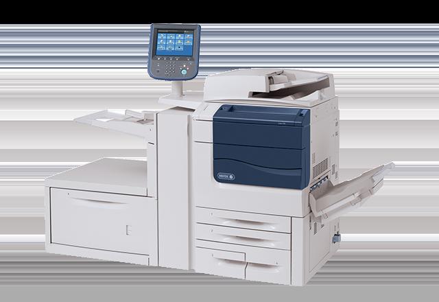 Xerox Colour 560 copier