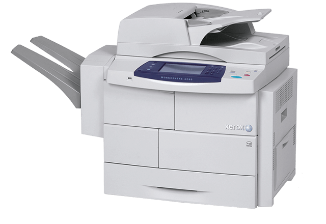 Xerox WorkCentre 4260V/XF