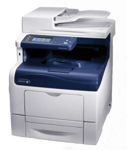 Xerox WorkCentre 6505/DN