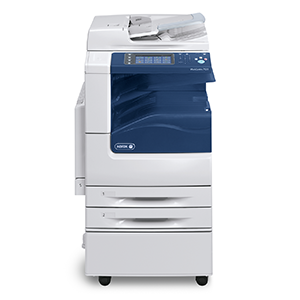 Xerox WorkCentre 7120 photocopier